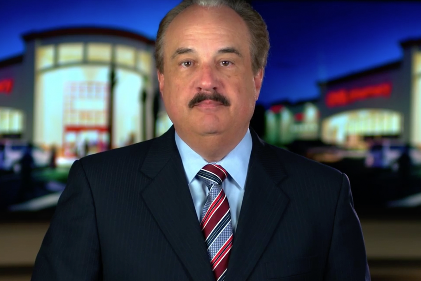 CEO Larry Merlo